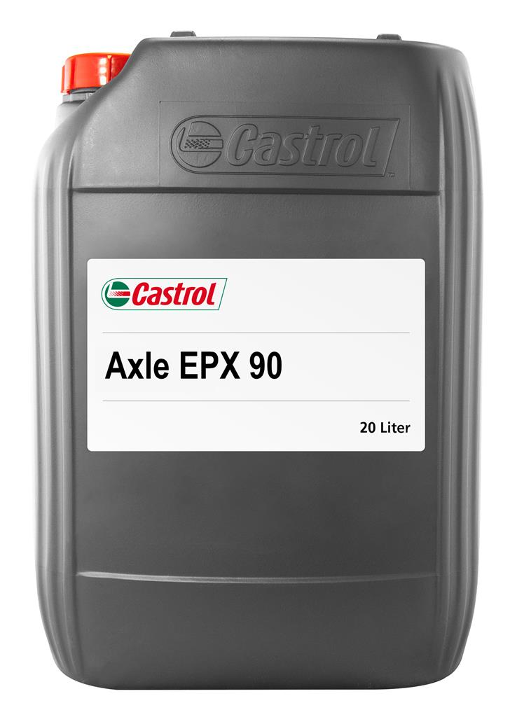 CASTROL AXLE EPX 90 20L