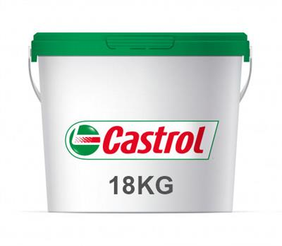 CASTROL MOLY GREASE 18KG